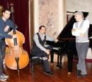 Petrica Andrei Trio