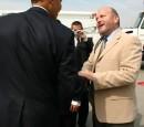 Obama - Sherban Cira