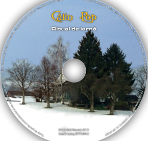 Calin - Ritual CD