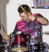 Vlad Isac - drums
