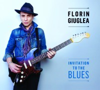 Florin Giuglea - Invitation to the Blues CF
