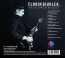 Florin Giuglea - Invitation to the Blues CS