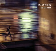 Jazzybirds - On the Road CF
