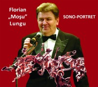 Florian Lungu - SONO-PORTRET CF