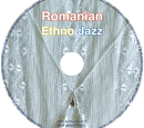 Romanian Ethno Jazz - CD