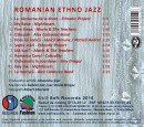 Romanian Ethno Jazz CS