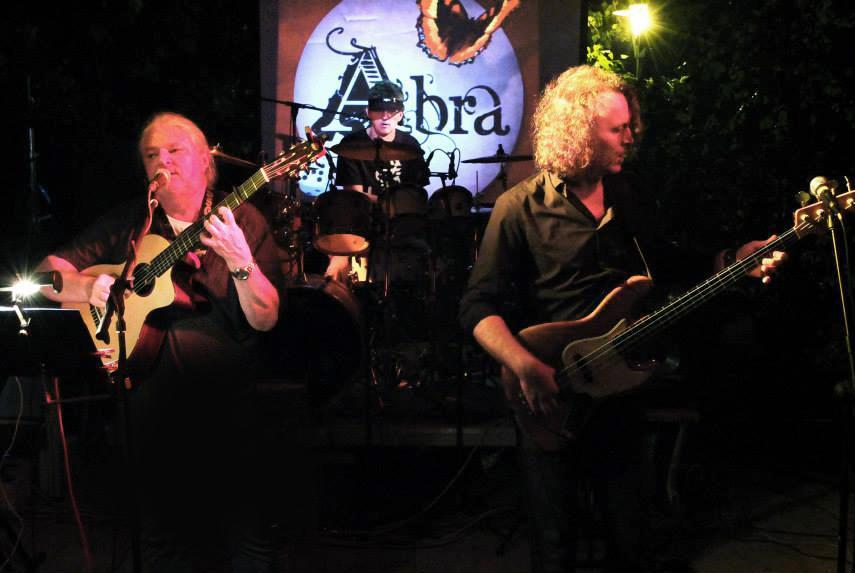 Abra Live 2015