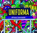 Uniforma - Dristor Tranzistor - CD CF