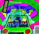 Uniforma - Dristor Tranzistor - CD CS