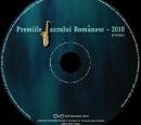 Premiile Jazzului Romanesc 2010 CD