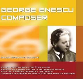 George Enescu - Composer