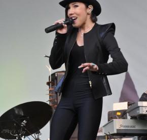 Irina Popa - Garana Jazz Festival 2013