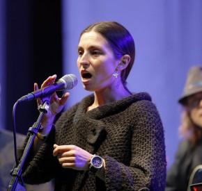 Luiza Zan - Garana Jazz Festival 2013