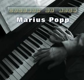 Marius Popp - Margine De Lume CF