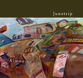 Junetrip - Aimna CF