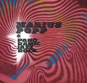 Marius Popp - Panoramic Jazz Rock CF
