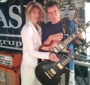 Cristina Puia & Doru Ionescu