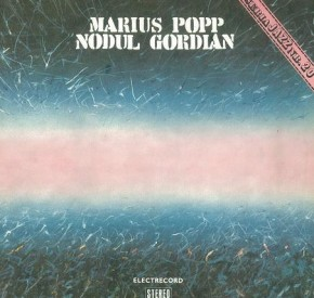 Marius Popp - Nodul gordian LP CF