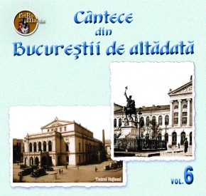 Bucuresti vol-6 CF