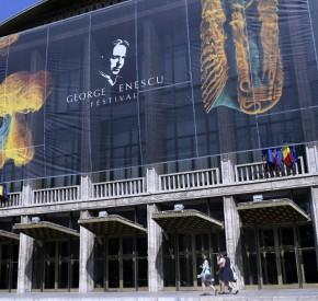 festival George Enescu 2015 - Sala Palatului
