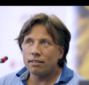 Kristjan Jarvi
