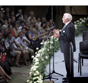 Ioan Holender discurs adio