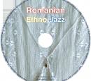 Romanian Ethno Jazz - CD