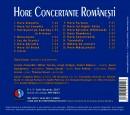 Giani Lincan - Hore Concertante Româneşti mCS
