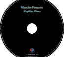 Marcian Petrescu - Drifting Blues CD