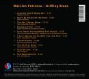 Marcian Petrescu - Drifting Blues CS