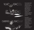 Vlad Isac - The Angle of Circles CI