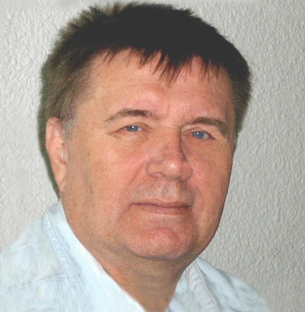 Eugen Rotaru