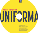 Uniforma - Dristor Tranzistor - CD