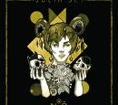 N.O.R. – Julia Set – Vinyl LP CF